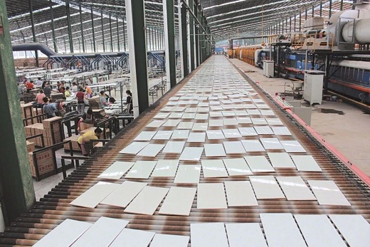 剑指500亿级产业集群,西部瓷都·夹江转型升级新目标