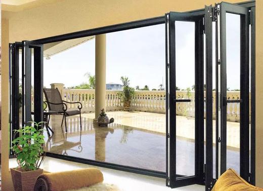 整装定制门窗实现个性化,逐渐成家装主流