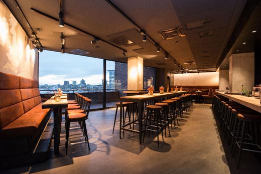 铂安知名木地板入驻德国汉堡地标建筑:易北爱乐厅斯多特贝克宴会厅