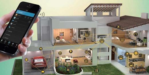 智能家居未来可期 全屋无线是大趋势