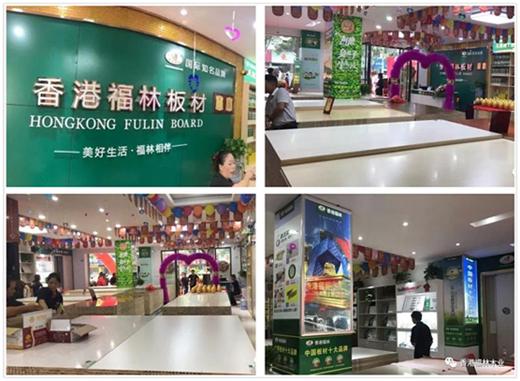 美好生活福林伴 香港福林抚州运营中心盛大开业