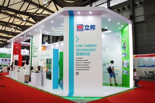 刷新绿色城市未来 立邦亮相2018中国国际涂料博览会