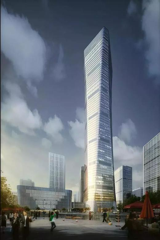 超高层建筑与门窗幕墙技术应用 | 建筑设计师该如何发力
