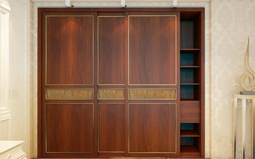 全铝家居之橱柜、衣柜、书柜等不同产品无醛演绎!