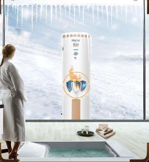 科普!业内人揭秘空气能热水器怎么选:三选三看