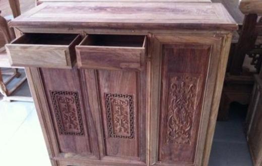 红木家具的擦漆、烫蜡、擦油等表面处理工艺如何取舍?