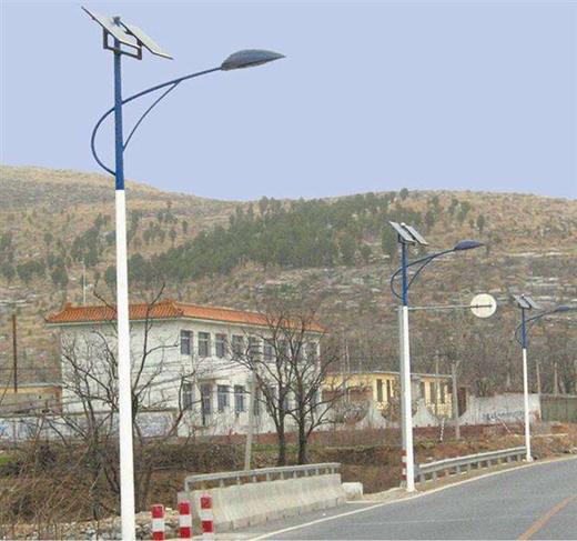市场变化莫测 太阳能路灯品牌需学会自保求发展