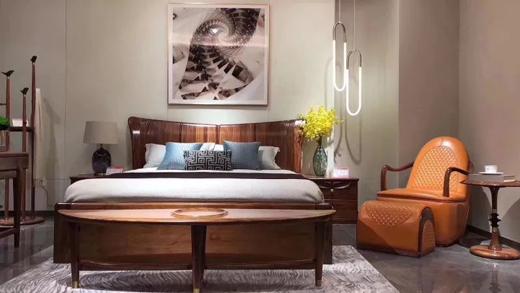 8月约定你!即将在名家具展上亮相的轻奢家具
