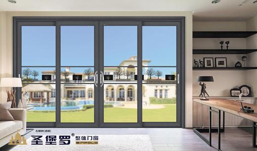 圣堡罗门业发挥整体门窗优势,获消费者好评如潮