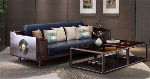 中国轻中式家具的女王范,演绎新贵族知性美的理念