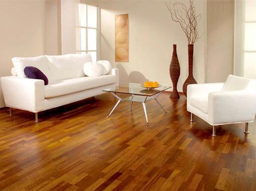 木地板品牌企业建设:从产品出发,坚持以质为本