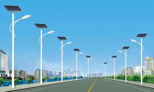 太阳能路灯企业如何打造价值实现持续发展