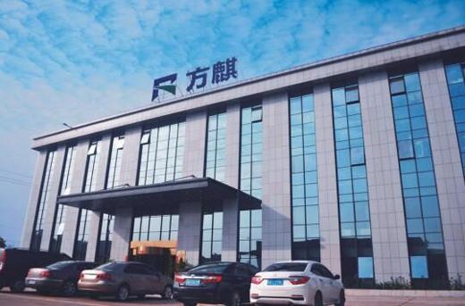中国建材捷讯:方麒门窗著名品牌迎来邵阳洞口彭总成功加盟!