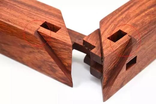 详解珍藏版红木家具生产流程,红木迷们这篇文章没读就Out啦!