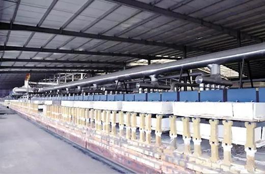 发泡陶瓷已成热点 生产厂家已有18家