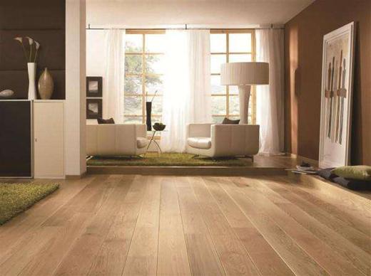 市场涨价春寒期 木地板品牌该如何适调策略