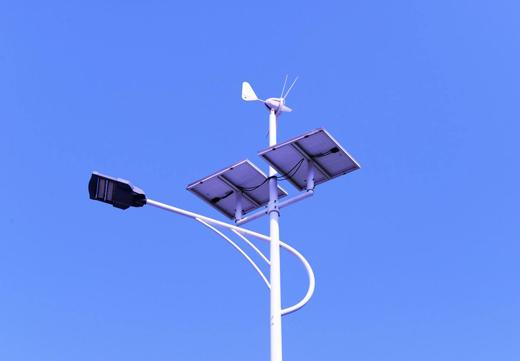 节能减排政策下环保太阳能路灯品牌成未来发展趋势