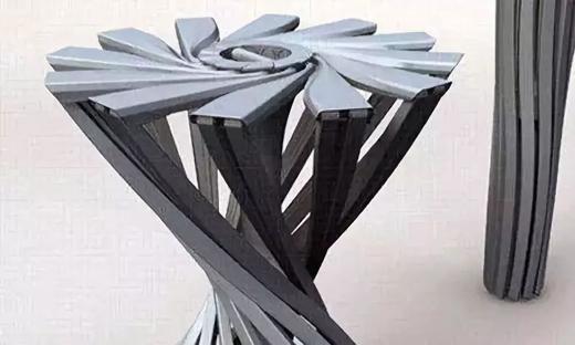 新材料带来设计新思潮,家具混搭何时迎来春天?