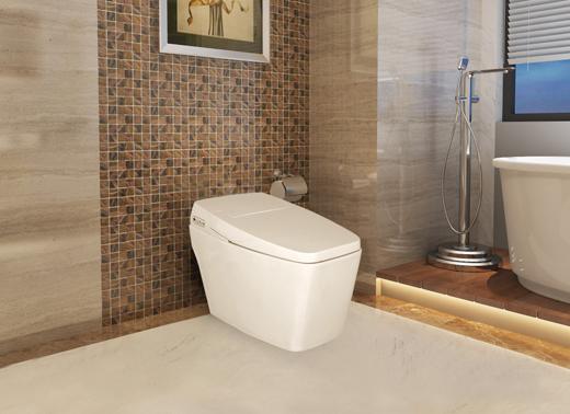 """卫浴行业新态势:""""健康+智能"""",或将引爆下个卫浴风口"""