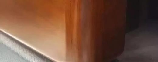 同是板材家具,贴纸和贴木皮你真的能分辨清楚吗?