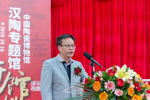 宏宇投3亿,中国陶瓷博物馆汉陶馆免费开放啦