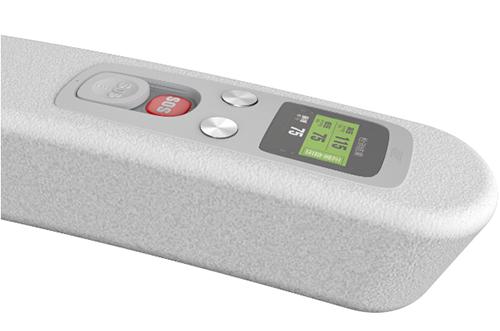 利纳舒智能扶手,2.7亿高血压患者的健康礼物!