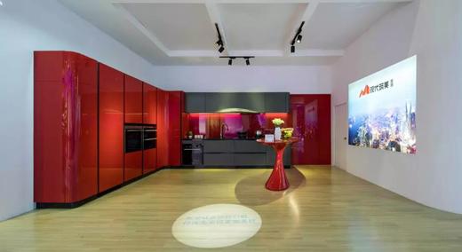 """精装房下半场:再次冠名木门技术大会,现代筑美家居是何""""打法""""?"""