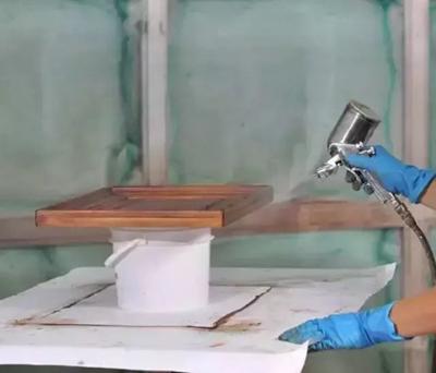 深度解密实木定制UV水性工艺要领,看这一篇就够了