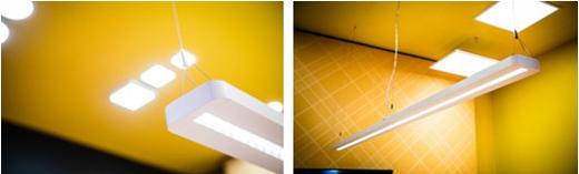 朗德万斯SCALE照明设计语言荣膺德国设计奖