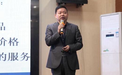 丽天防水举办广西柳州品牌推介会!携手共赢,实现财富梦想