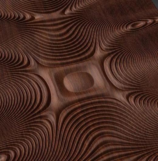 再生纤维板、绝缘软木板...这些家具行业新材料令人惊艳!
