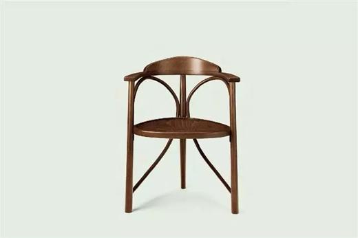 TRIBu品牌椅子感受自然材料的无尽热情