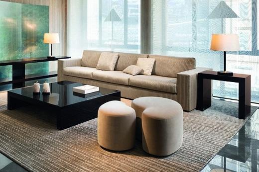 ARMANI 家具品质生活,阿玛尼家具简约设计