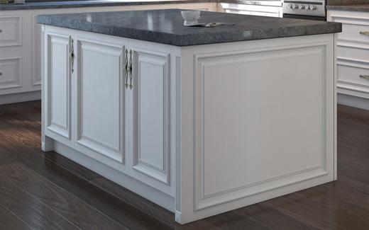 全铝家具成为家装选材主流的原因