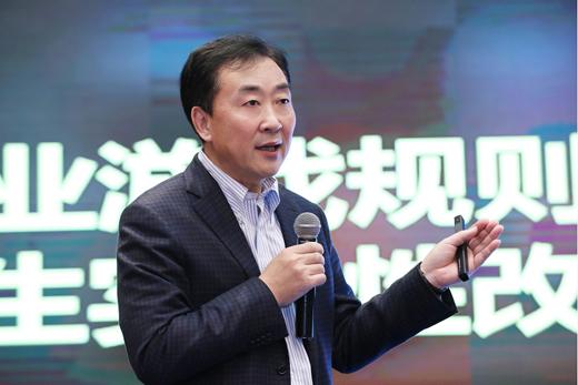 鲍杰军:又一次站在历史分界线上的中国建陶