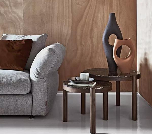 FLEXFORM | Carlo Colombo大师倾情打造的优雅设计