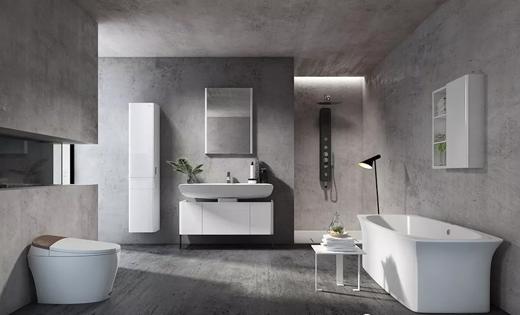 吉事多Giessdorf 著名智能卫浴洁具品牌| 越科技 悦温暖