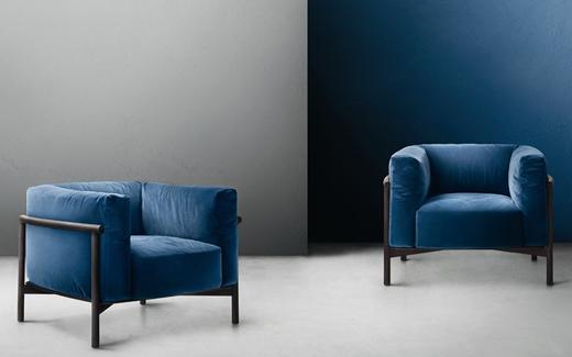 意大利家具品牌Lema在科隆的新旗舰店即将开业