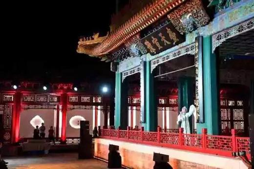 """故宫94年来首次举办""""灯会"""",将成为京城""""最亮""""景点!"""