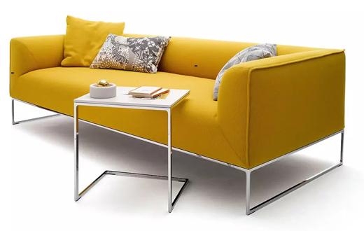 COR德国著名家具品牌,用色设计征服你