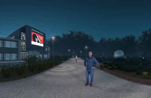 昕诺飞的VR技术,你了解多少?