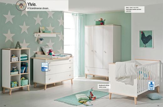 PAIDI儿童家具,从孩子的角度理解家