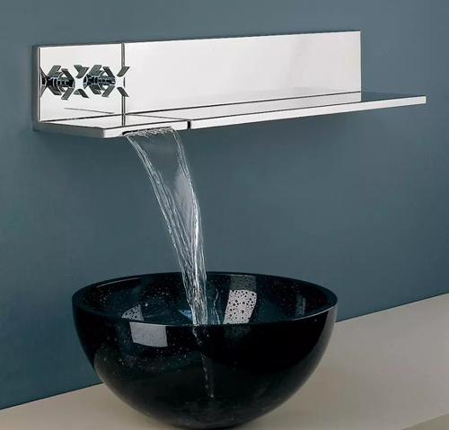 RITMONIO水龙头,提升卫浴空间的逼格