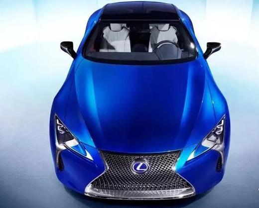 实力雄踞家装市场多年的立邦,再携高质汽车涂料惊艳全球高端市场!