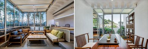 将会有哪些设计大咖现身利家居瓷砖集美艺墅馆?