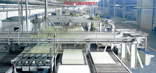 露水河刘笑平:功能性人造板,为健康家居保驾护航