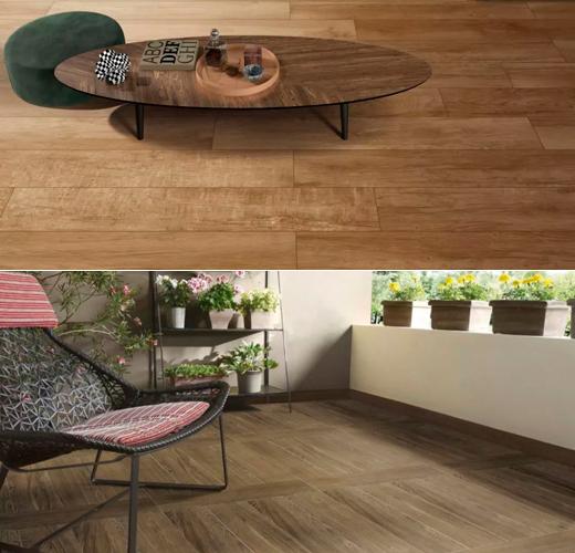 萨米特瓷砖的3种style,轻松搞定你想要的早春风!