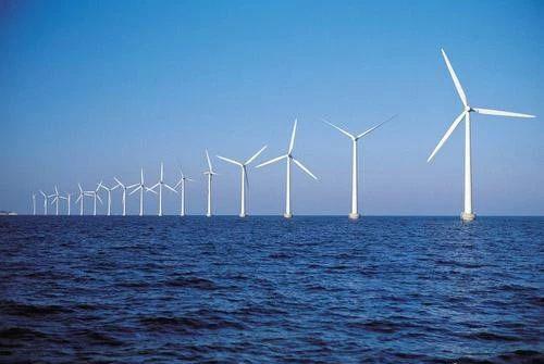 海上风电前景广阔,叶片涂装水性化将成行业焦点!