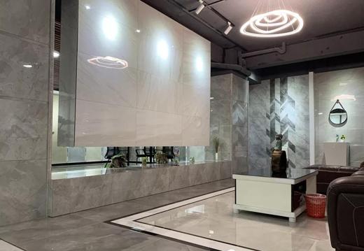格莱美瓷砖:汕头青春体验馆带给你全新的五感多重体验!