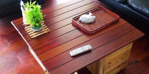 中国建材家居网陪你领略花式木地板的迷离之美
